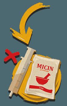 Micin